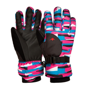 Guantes Lupin