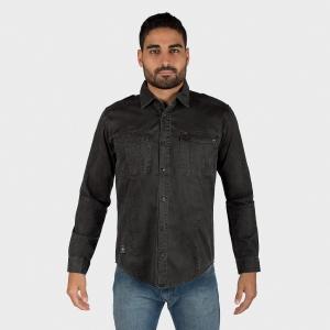 Camisa de hombre Lotus M/L
