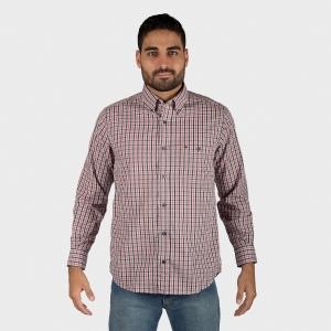 Camisa de hombre Carson M/L
