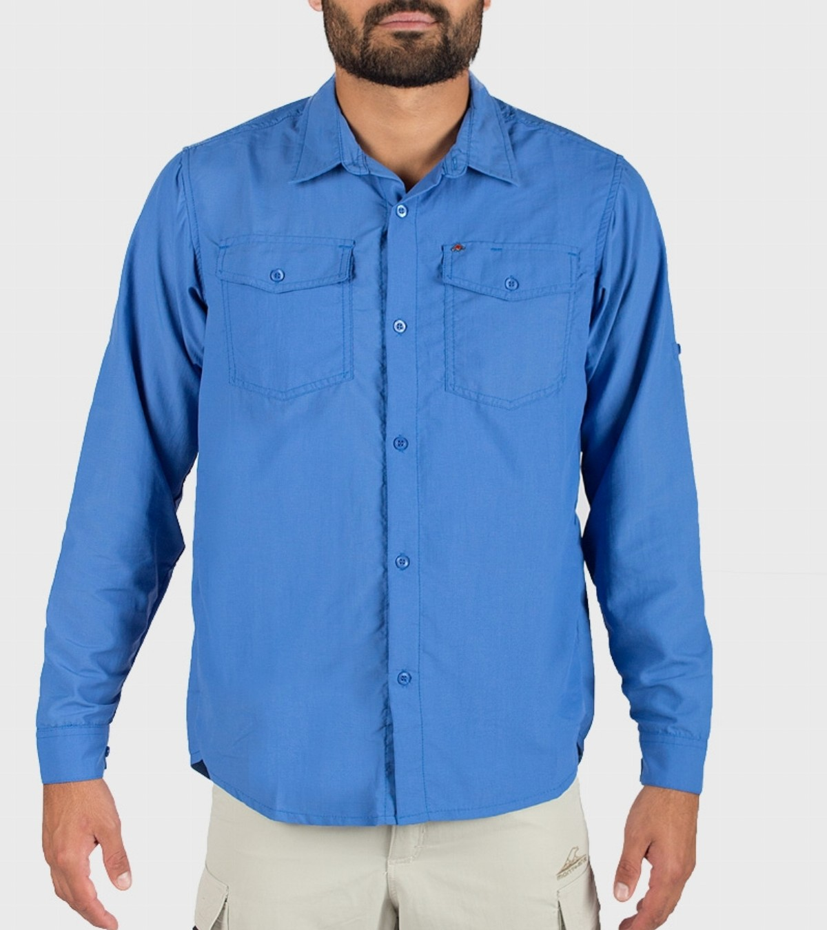 fcbc2a3b0a Camisa de hombre Sydney M L