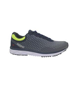 Zapatillas de running de hombre Smoothride