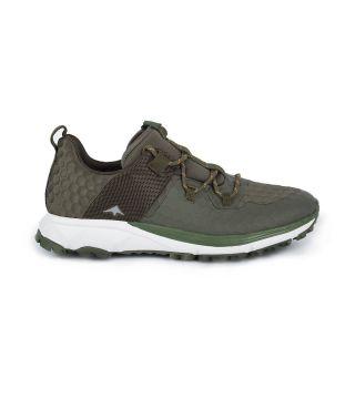 Zapatillas de hombre Fast Traction
