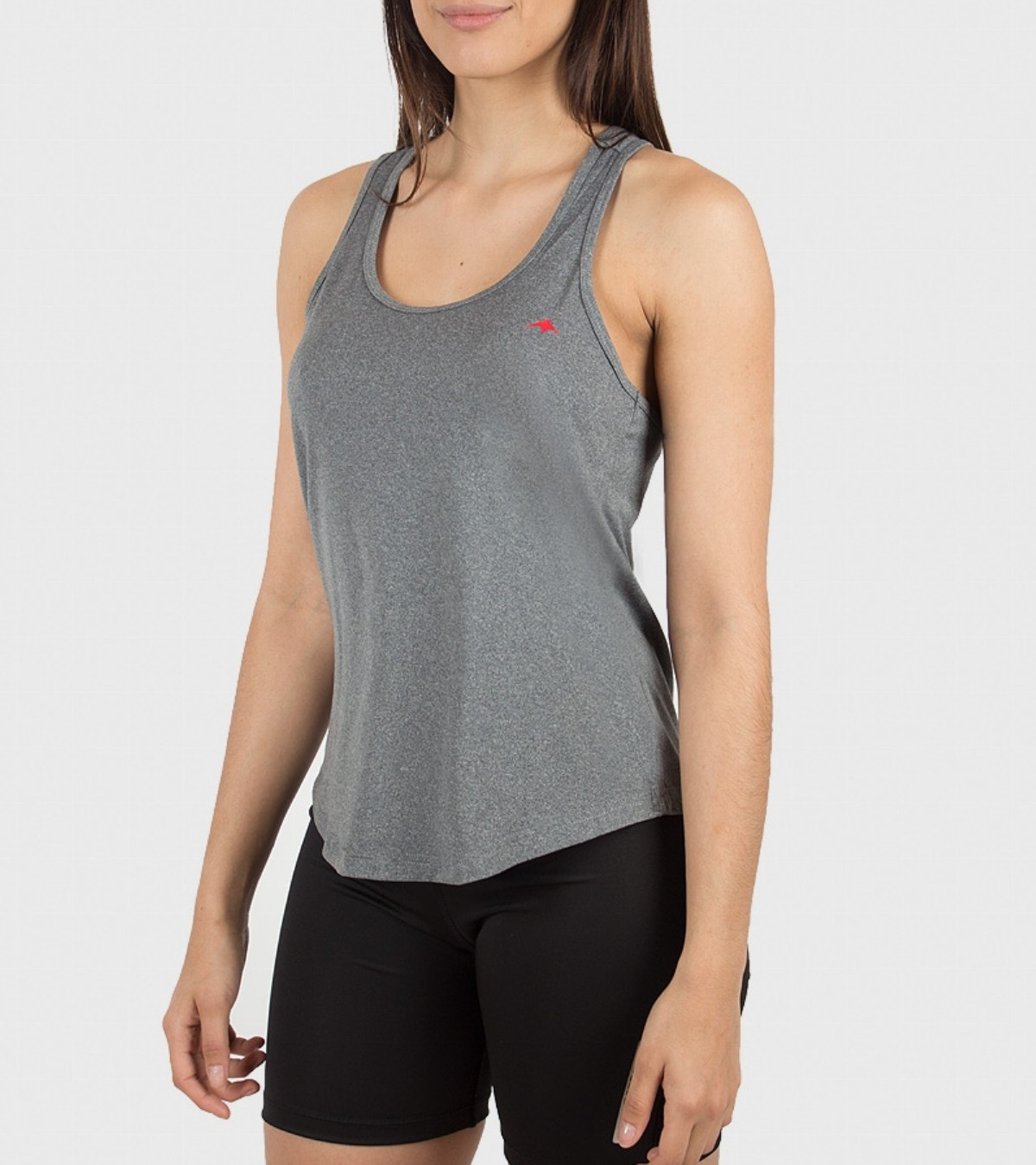 Musculosa de mujer Spirit