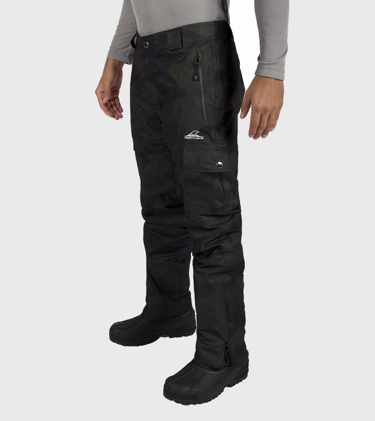 Pantalón de ski hombre Maiden