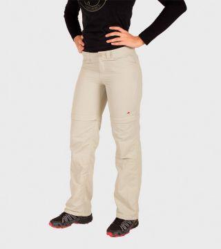 Pantalón de mujer Sabbana Base desmontable
