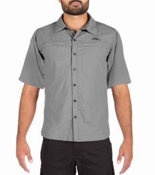 Camisa de hombre Trevor MC