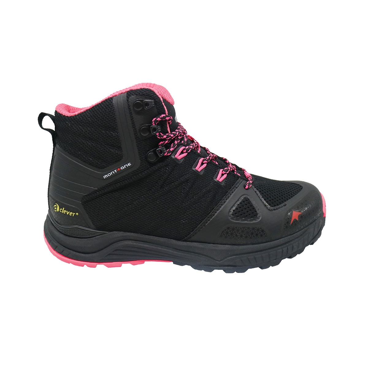 Botas de mujer pelion - Zapatillas de trabajo ...