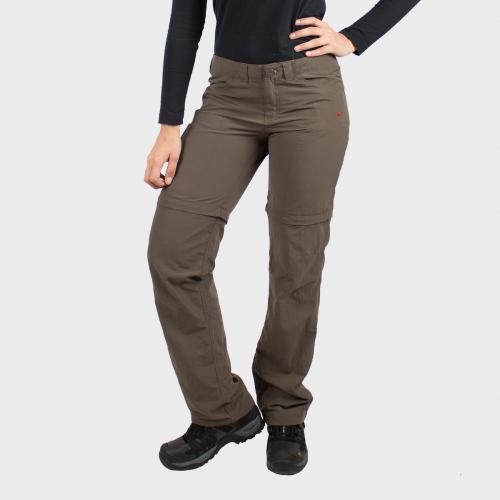 Pantalón desmontable Sabbana de mujer