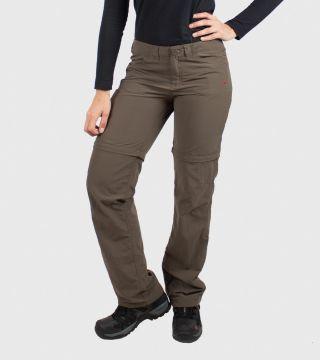Pantalón de mujer Sabbana desmontable