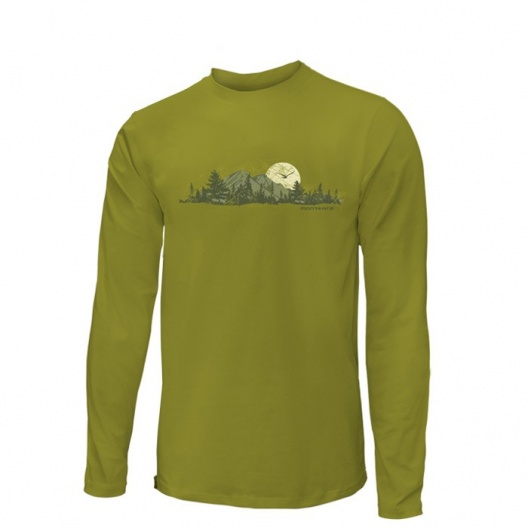 New Forest man t-shirt