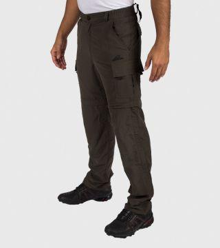 Pantalón de hombre desmontable Sherpa