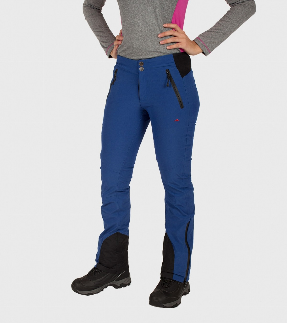 Pantalón de ski de mujer Scarlet