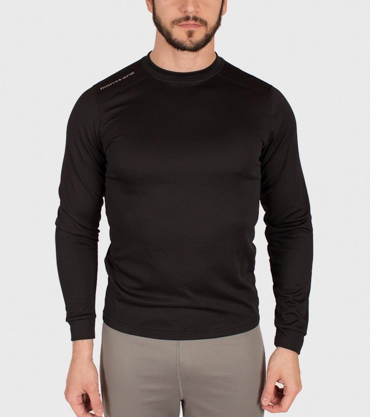 baratas para descuento 7e284 b7c48 Camiseta térmica de hombre Roy