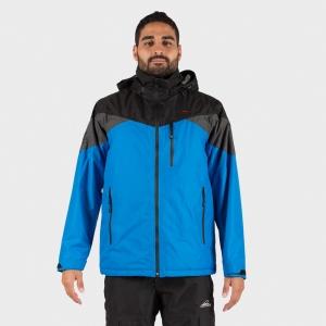 Zion man jacket