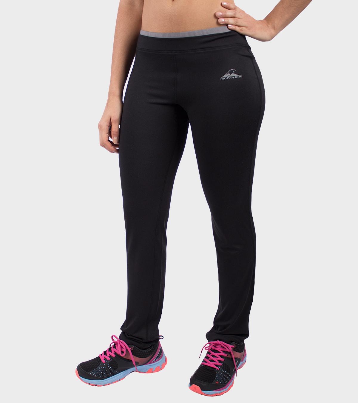 Pantalon Termico Mujer Tienda Online De Zapatos Ropa Y Complementos De Marca