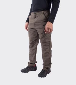 Pantalón de hombre desmontable Sherpa Base