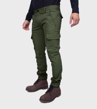 Pantalón de hombre Harris