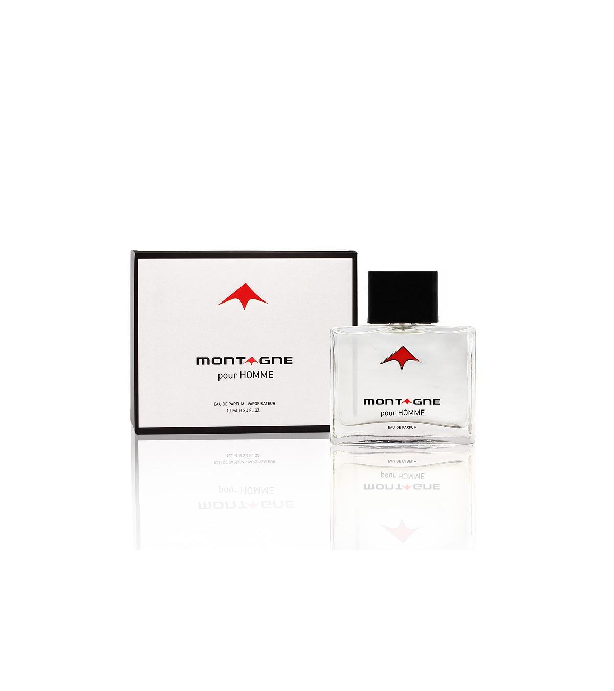 Perfume de hombre Montagne 50 ml