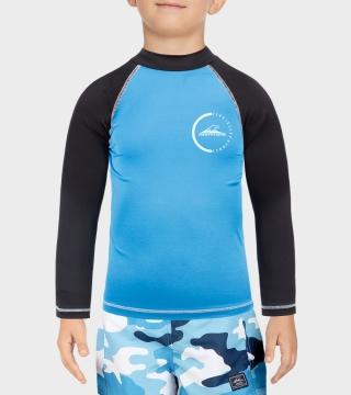 Remera de niños Beach UV