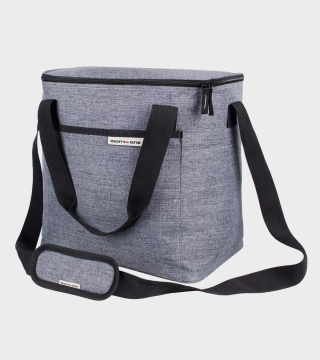 Cooler bag 20 lts flap