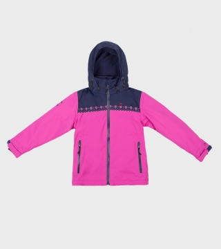 Campera de niños Madison