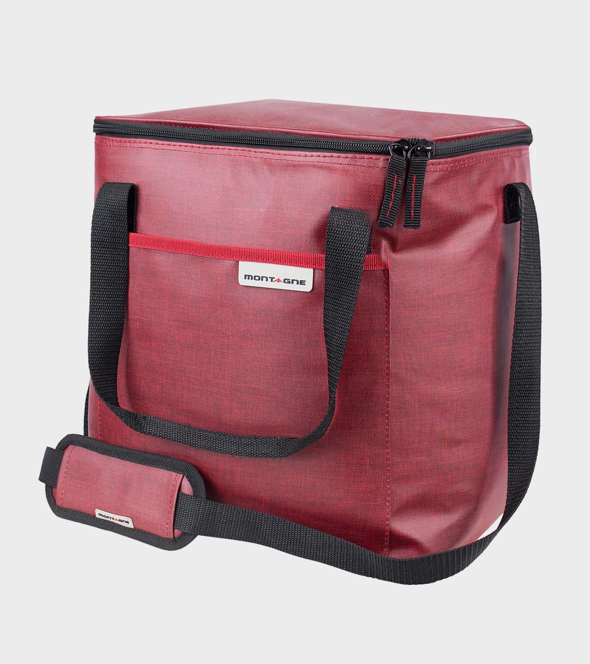 Cooler bag 20 lts flap