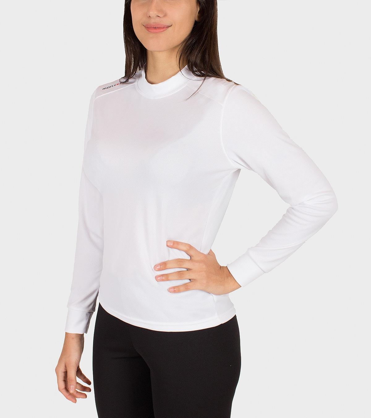 Camiseta térmica de mujer Olympia