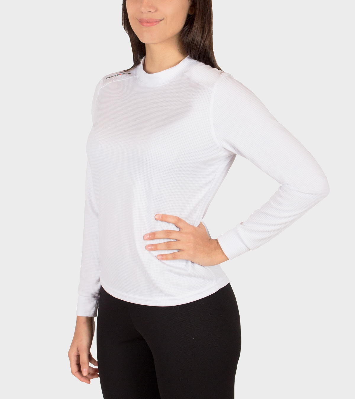 Camiseta Térmica de mujer Tamar