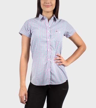 Camisa de mujer Grizel M/C