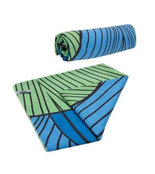 Toalla Soft towel Print grande