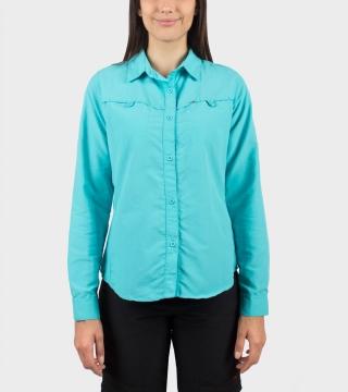 Camisa de mujer con protección UV Kiara ML
