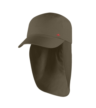 Gorro Training Cap with Cover