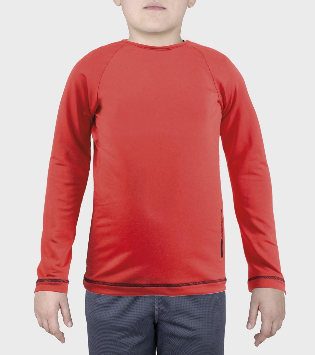 Camiseta Térmica de niños Rodeo