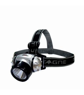 Linterna Head Lamp 7 LEDS New
