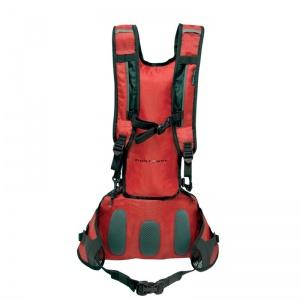 Inside 7+10 lt Backpack