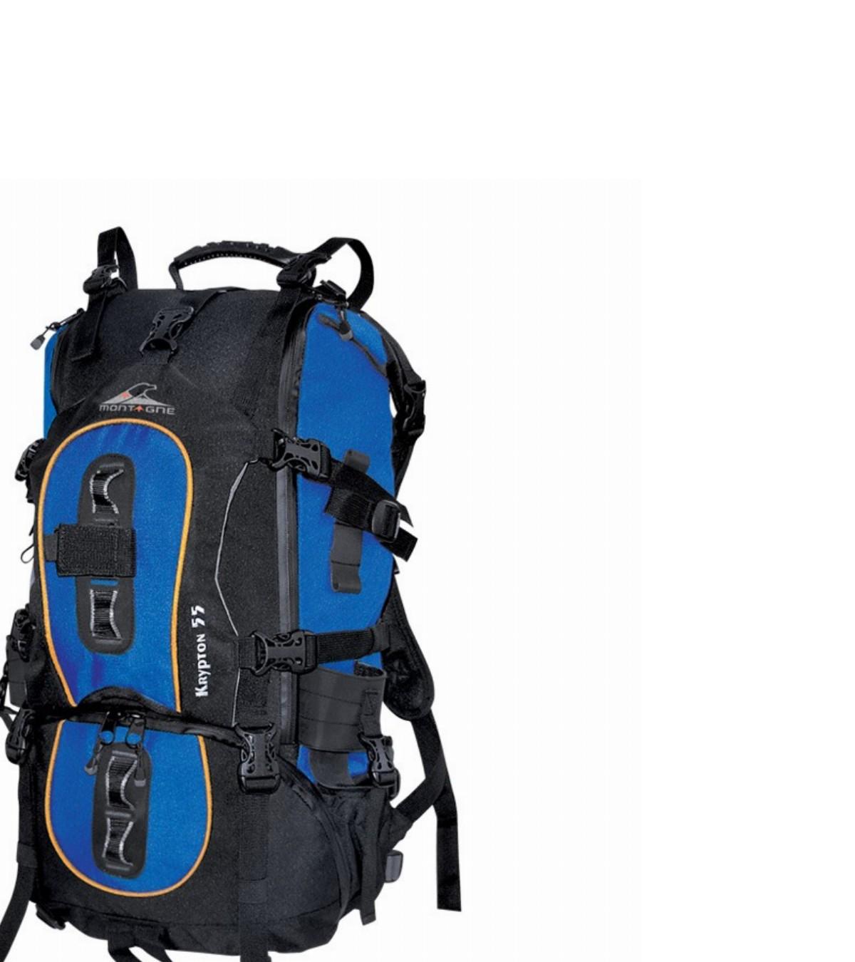 179cc4fe8 Montagne: mochila, mochilas, montanismo, camping, mochila grande ...