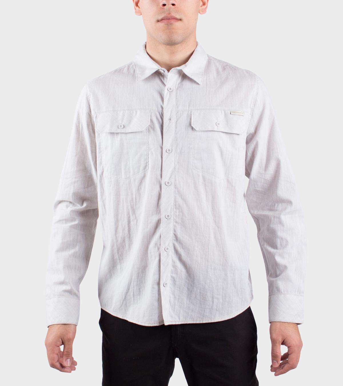 Camisa de hombre Garland