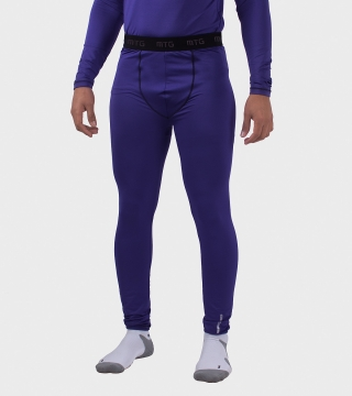 Pantalón térmico de hombre Andes