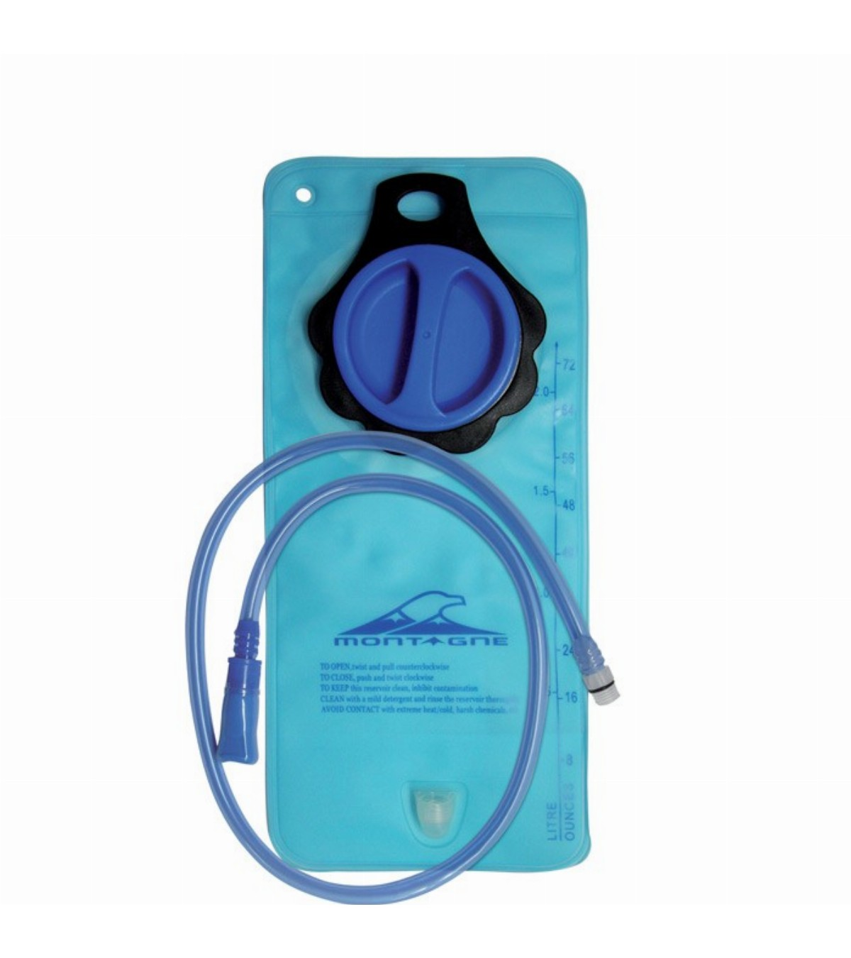 Bolsa de hidratación Waterbag 2lt - Water Bag - 2.0 Lt