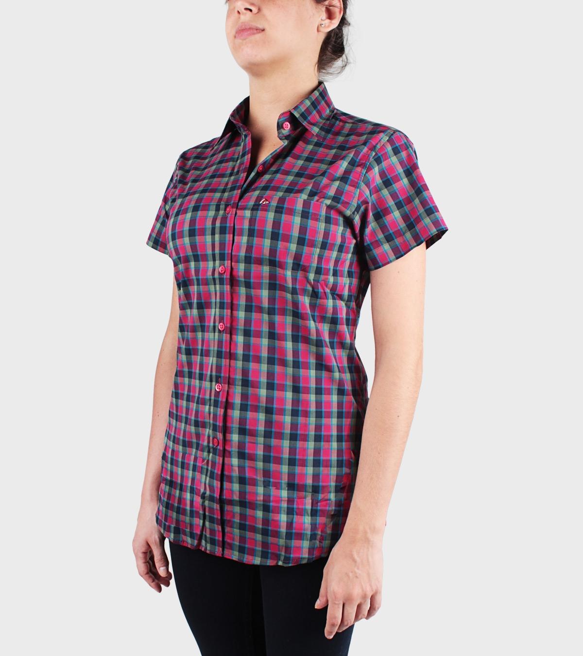 Camisa de mujer Ludmila M/C