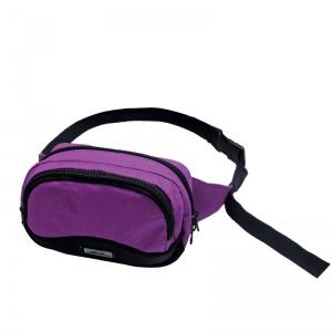 Pocket waist bag