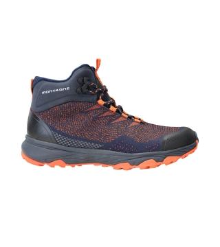 Zapatillas de hombre Alpes Track