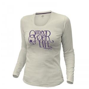 Hill woman's shirt