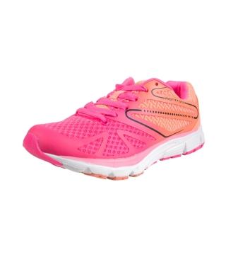 Zapatillas de running de mujer Jump