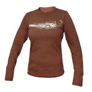Land woman T-shirt