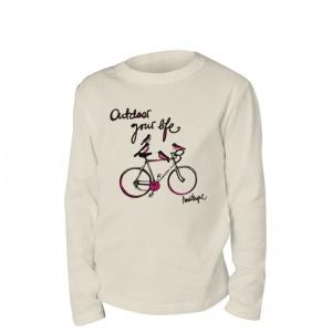 Life teens T-shirt (t. 8-14)