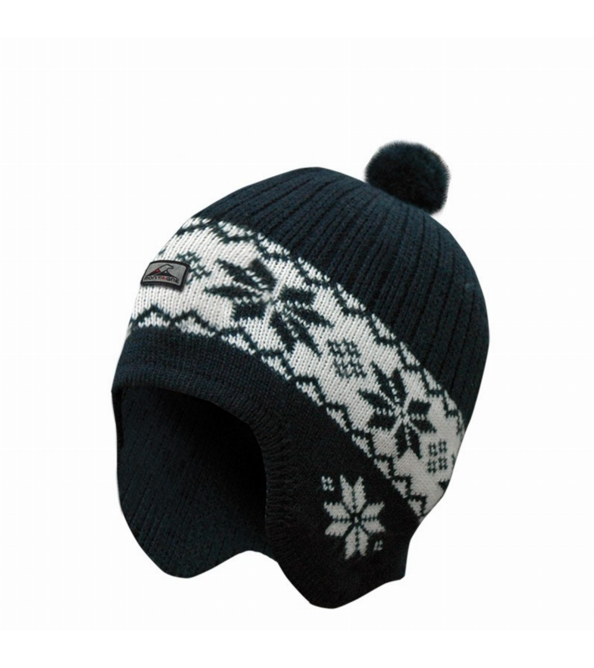 Gorro Snow Ñ New - Gorro niños Snow Ñ