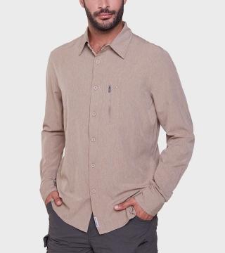 Camisa de hombre Rowland M/L
