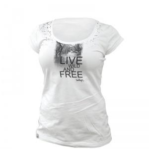 Free woman's shirt