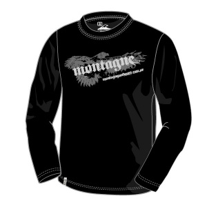 Gothic man t-shirt